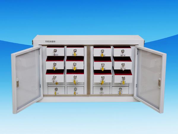 西安手机信号屏蔽柜是如何做到不传输信号?屏蔽柜工作原理你知道吗?