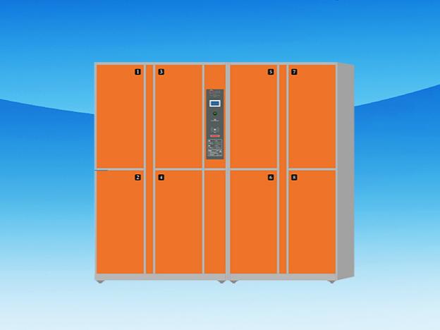 【天瑞恒安】电子储物柜出现设备故障是怎么回事?该如何解决?