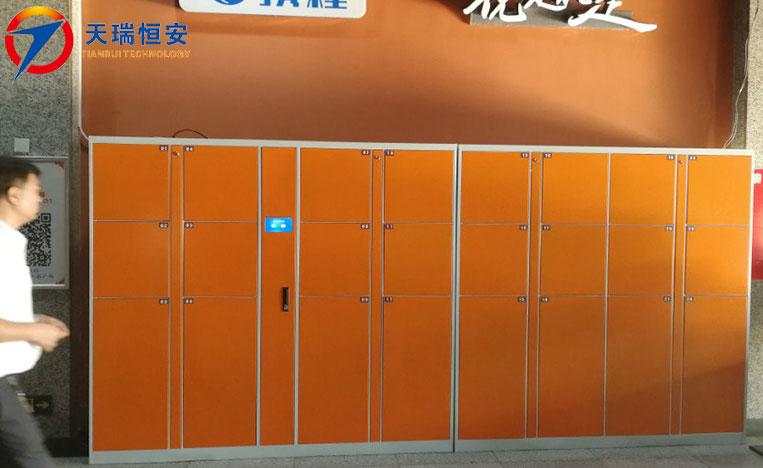 内蒙古智能储物柜哪家好