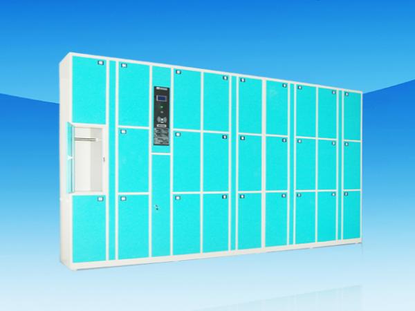 智能寄存柜厂家为您讲解储物柜的产品各项功能