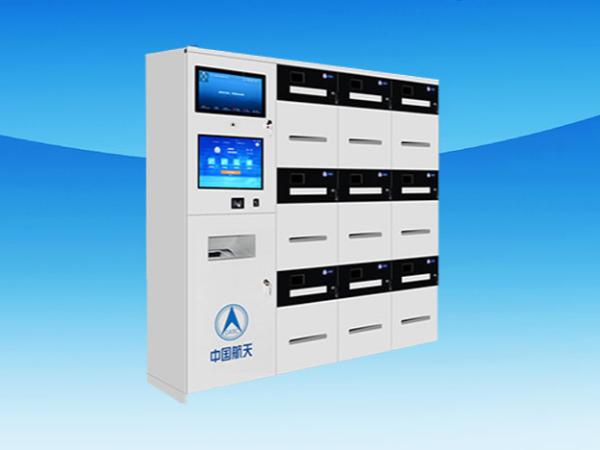 智能柜使用特点突出,控制的我们多个场所应用,智能柜给人方便体验