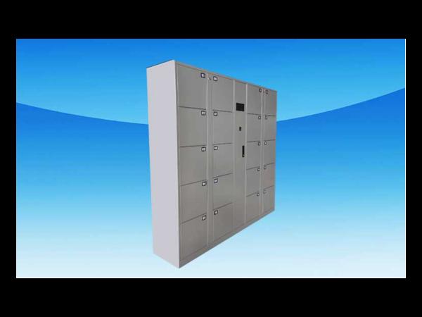 自动存包柜保障使用者物品存放的安全性