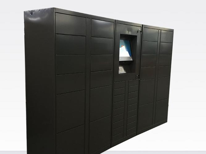储物安全更放心,智能储物柜服务更贴心