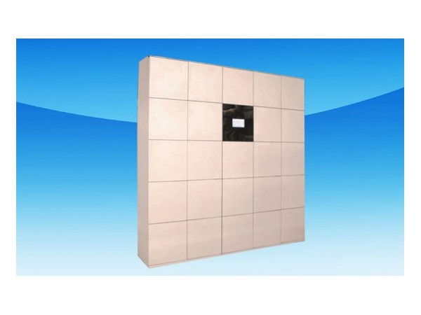 学校自动存包柜普及各大学校的原理:学校之外的场所同样应用存包柜