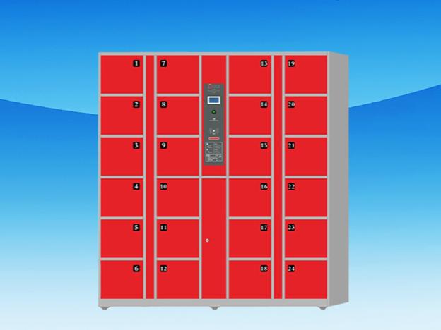 同样是电子存包柜,为什么价格相差那么多?