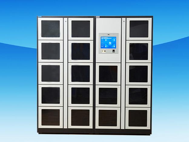 智能卷宗柜的主要结构功能设计和介绍