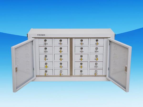 包头手机信号屏蔽柜表面特殊工艺,但屏蔽柜放置过程中也要做好维护