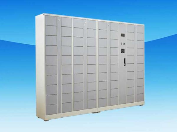 寄存柜将指纹识别技术加以运用,安全、保密让寄存柜更带来更好的效果
