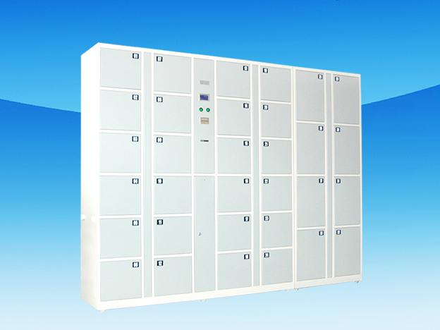 北京天瑞恒安带您走进工厂了解智能储物柜生产流程