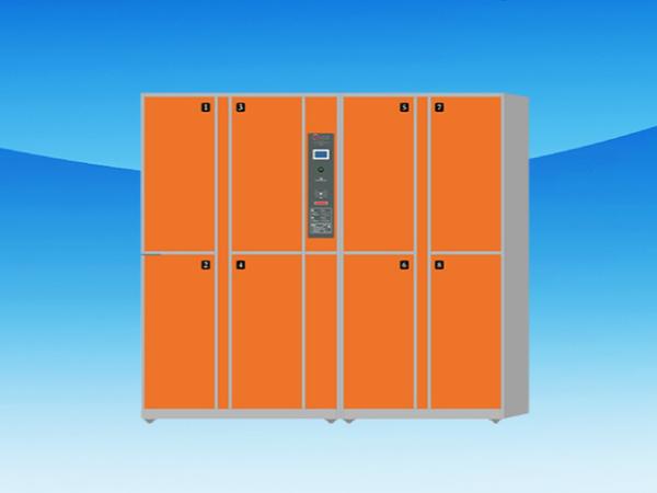 电子储物柜价格多少?如何选择储物柜?