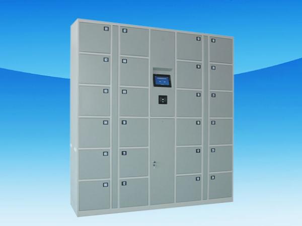 智能案卷柜是智能机柜在公检法单位的又一升级操作