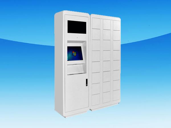 政府服务大厅存储文件的柜子有哪些?智能文件交换箱开启存取新模式