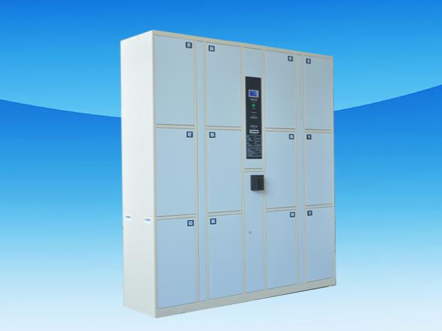 智能储物柜及电子存包柜在新时代下的新模式