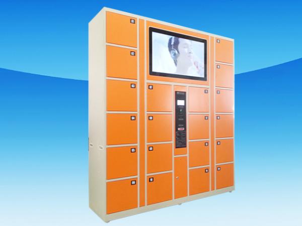 快递柜有哪些都适合安装在什么地方? 智能快递柜