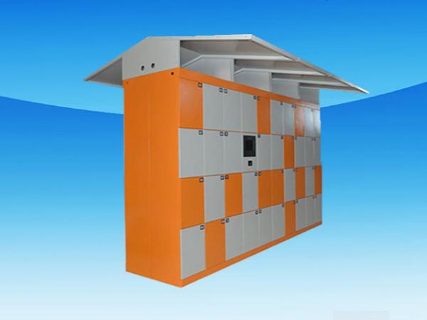 智能书包柜对市场有很大使用需求,与传统书包柜相比更适应现代