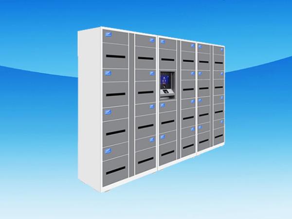 智能文件交换柜直观控制整个信息功能,交换柜保密性能受到公众保护