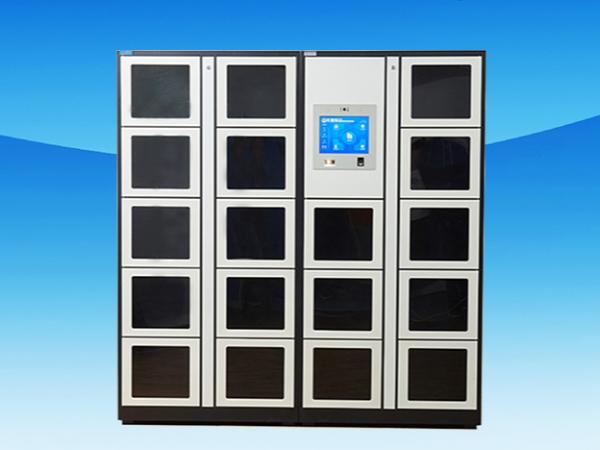 公安机关使用智能案管柜存放档案管理更方便