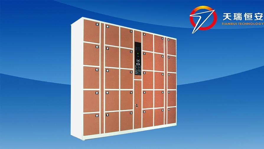智能卡型电子储物柜