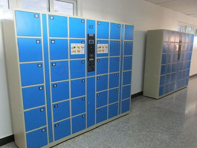 电子存包柜在商场备受青睐的原因有哪些?