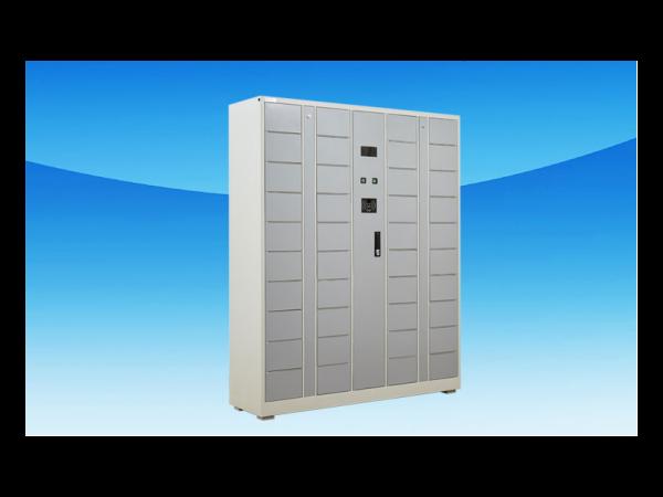派出所电子储物柜带动了整个智能柜行业的发展
