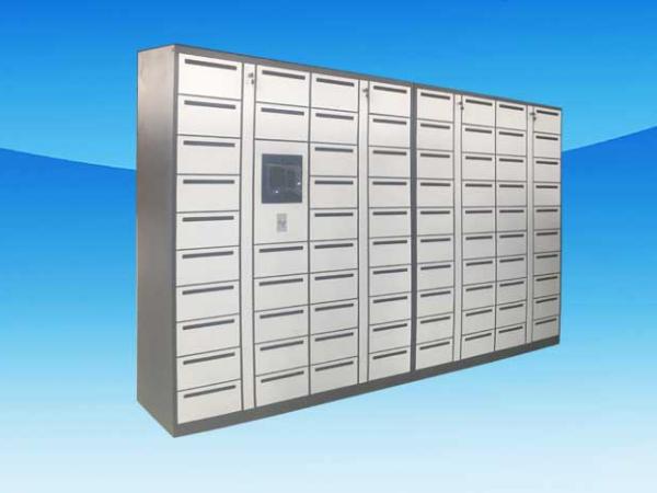 智能柜可以节省用户存储时间,在传统储物柜上大有优化