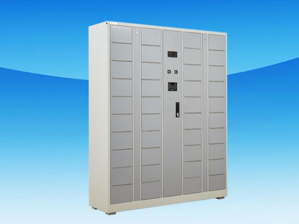 智能电子寄存柜保证物品安全隐私,寄存柜后台记录信息双重保障